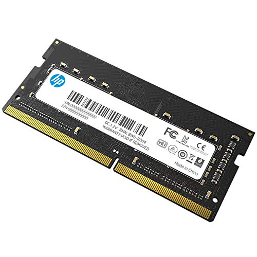 HP S1 SO-DIMM DRAM DDR4 2400MHz 16GB CL17