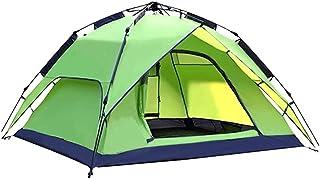 Tent خيمة مزدوجة الصحراء في الهواء الطلق خيمة مزدوجة المعطف التخييم خيمة حزب خيمة المأوى للمشي الأسرة والتسلق الجبال