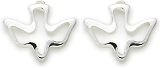 holy spirit earrings