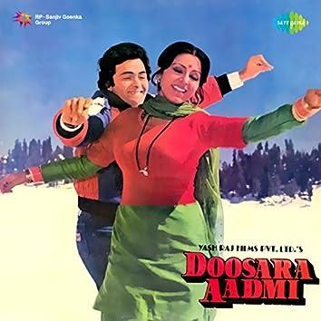 Doosara Aadmi (Original Motion Picture Soundtrack)