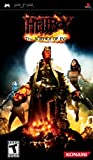 Hellboy: The Science Of Evil - Sony PSP