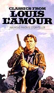 Classics from Louis L'Amour Boxed Set