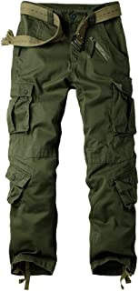 Best baggy army cargo pants Reviews
