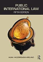 Public International Law (English Edition)