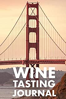 WINE TASTING JOURNAL: TAKE NOTES OF WINE YOU HAVE TRIED, GIVE RATING, TASTING NOTE SLIDER AND FLAVOUR WHEEL TO MARK ON - WINE CONNOISSUER HANDBOOK - ... VINYARD, YEAR, PRICE AND FLAVOUR WHEEL