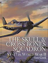 The Skull & Crossbones Squadron: VF-17 in World War II (Schiffer Book for Woodturners)