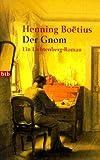 Der Gnom: Ein Lichtenberg-Roman