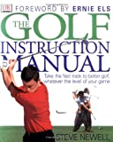 Best Golf Instruction Books - The Golf Instruction Manual Review