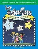 Las Estrellas (the Stars) (Spanish Version) (Rimas Infantile
