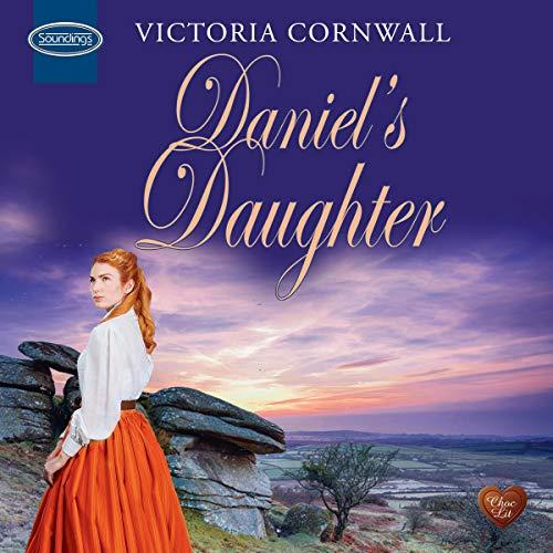 Daniel's Daughter cover art