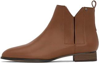 Matt & Nat Women's Vegan Newman Unlined Chelsea Ankle Boot
