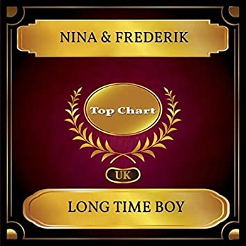 Long Time Boy (UK Chart Top 100 - No. 43)