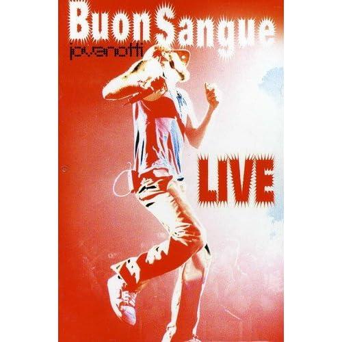 Buon Sangue Live
