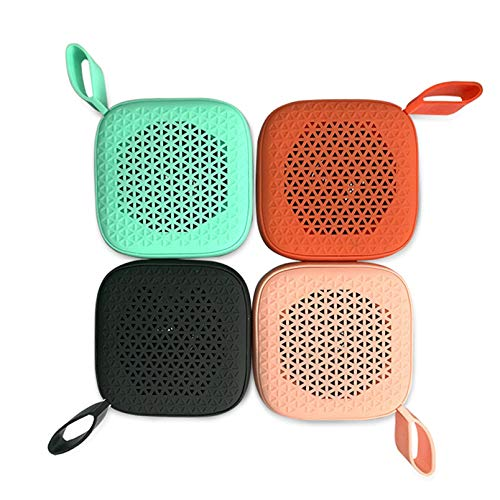 LGDD Stylish Smart Speaker, Ipx7 Waterproof, Bluetooth 4.2, 6D Stereo Strong Bass, Compatible With Most Wireless Devices, Mobile Phones and Tablets