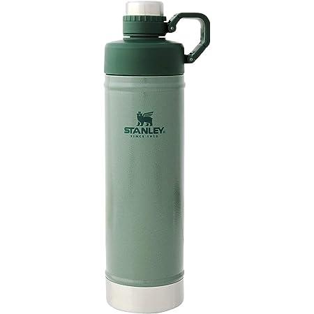 STANLEY(スタンレー) クラシック真空ウォーターボトル 各サイズ 水筒 保冷 アウトドア 保証 (日本正規品)
