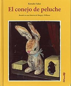 EL CONEJO DE PELUCHE (Álbumes ilustrados)
