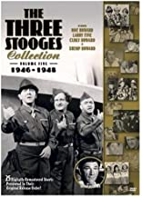 The Three Stooges Collection, Vol. 5: 1946-1948