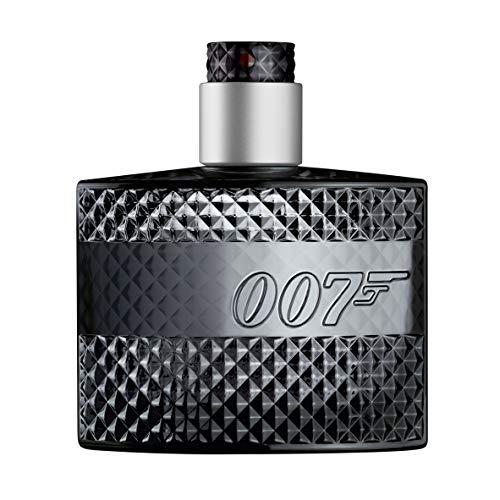 James Bond 007 After Shave – Unwiderstehlich-frisches Rasierwasser für Männer - perfekter Sommerduft gepaart mit britischer Eleganz – 1er Pack (1 x 50ml)