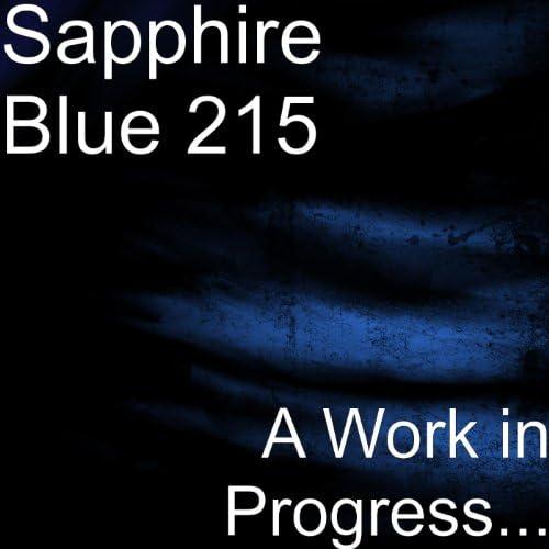 Sapphire Blue 215