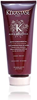 Kerastase Aura Botanica So in Fundamental Intense Moisturizing Conditioner for Unisex, 6.8Oz., 362.87g