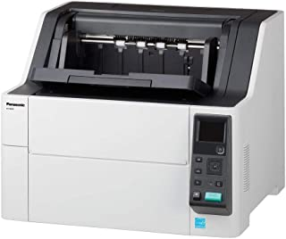 Panasonic KV-S8127 Document Scanner (New, Manufacturer Direct, 6 Month Warranty, 120 PPM, 750 ADF)