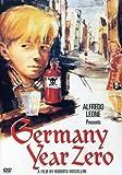 Germany Year Zero (Germania Anno Zero) [Import USA Zone 1]