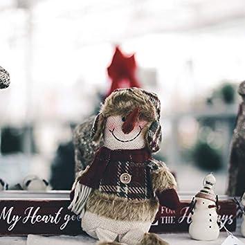 A Musical Kiss Under the Mistletoe: 50 Christmas Songs 2019