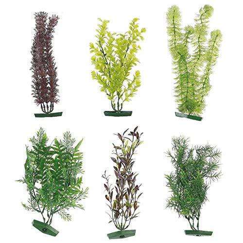 Karlie Assortiment de Plantes pour Aquarium Grand