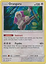 Crimson Invasion Oranguru 48//111 Rare Mint Pokemon Card
