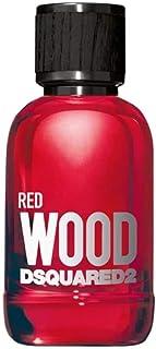 Dsquared2 Red Wood for Women Eau de Toilette 100ml
