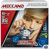 MECCANO- Inventor Set Prime Creazioni, kit di costruzione S.T.E.A.M. dagli 8 anni