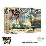 Warlord Games Black Seas Master and Commander Starter Set