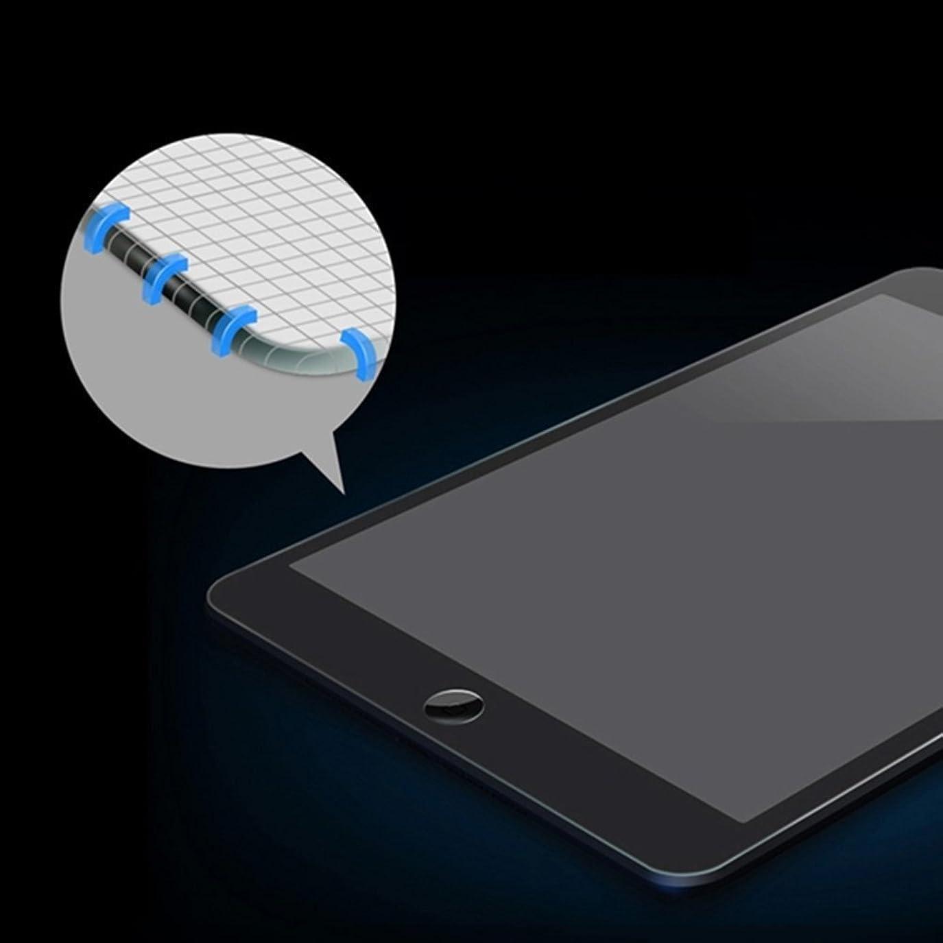 殺人者麺アレンジWeTop Huawei Mediapad T2 7.0 Pro 専用強化ガラスフィルム 硬度9H 超薄0.33mm 2D 耐衝撃 撥油性 超耐久 耐指紋 飛散防止処理保護フィルム