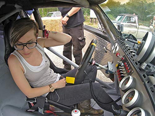 Tuning - Drift Tools und Muscle Cars