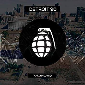 Detroit 90