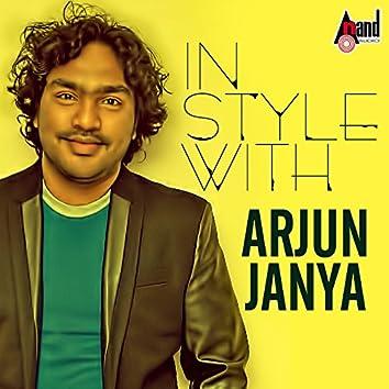 In Style with Arjun Janya - Kannada Hits 2016