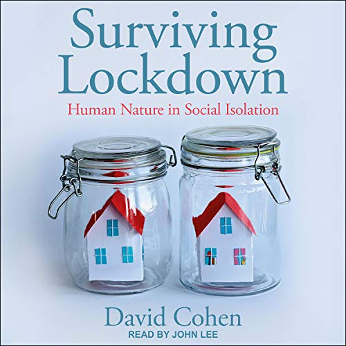 Surviving Lockdown cover art