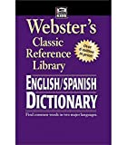 Webster's English SPANISH Dictionary