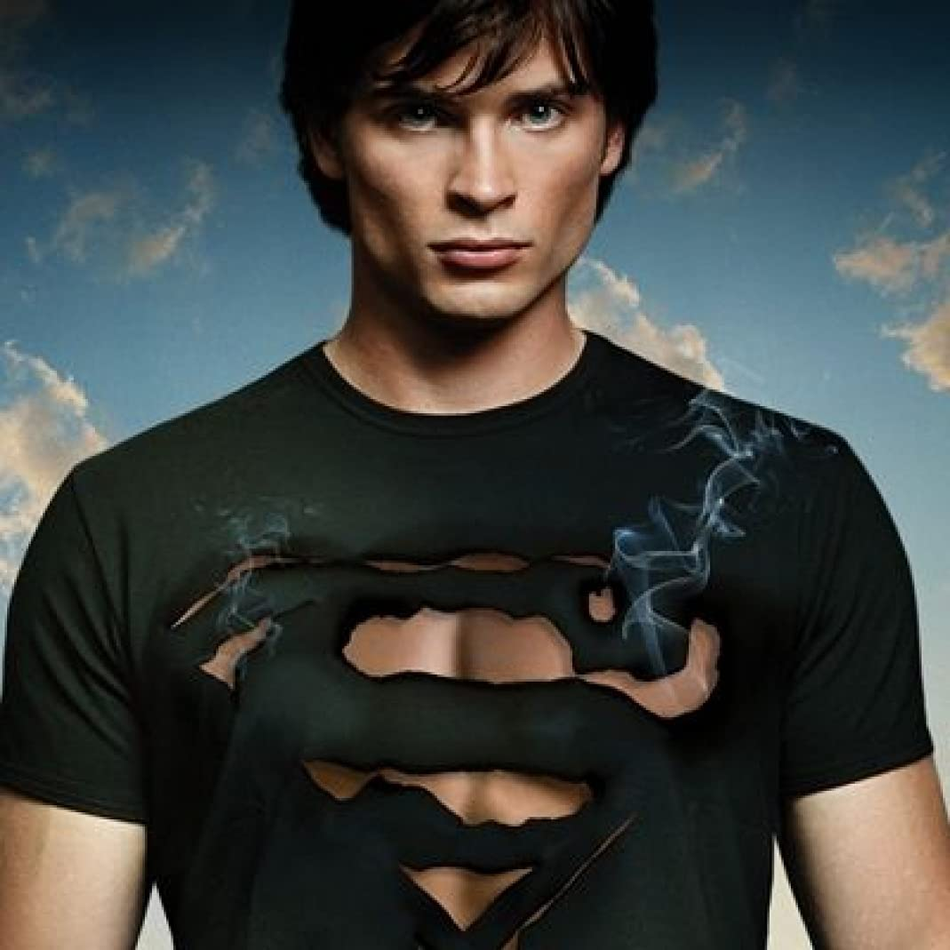 Tom Welling - 36X48 Rare Print #IDP108700 Directly managed store Direct store FCA Poster