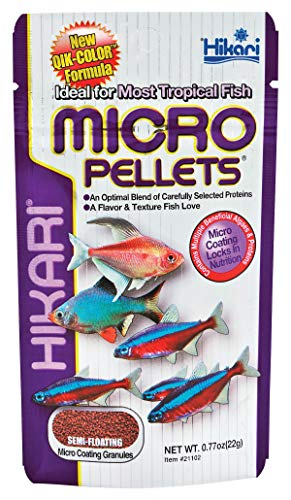 Tropical Micropellets .77oz