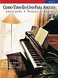 CURSO TODO EN 1 ADULTOS 2+CD (Didattica musicali)