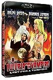 Lujuria Para un Vampiro BLU RAY 1971 Lust for a Vampire [Blu-ray]