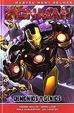 Iron Man de Kieron Gillen 1. Demonios y genios