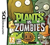 Plants Vs Zombies (Nintendo DS) [Importación inglesa]