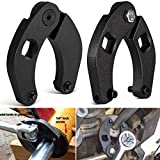 Camoo 1266 Adjustable Gland Nut Wrench & 7463 Small Universal Gland Nut Wrench For Hydraul...