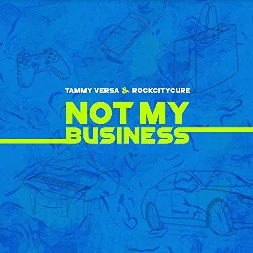 Tammy Versa