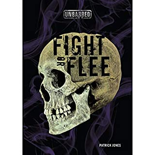 Fight or Flee cover art