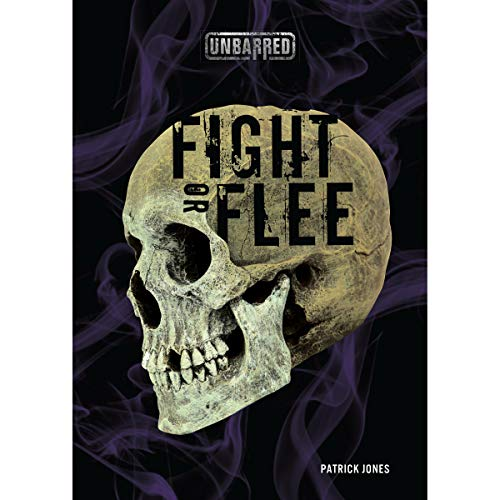 Fight or Flee audiobook cover art
