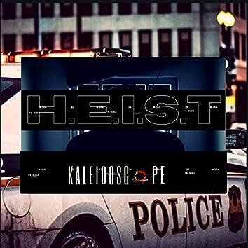 H.E.I.S.T