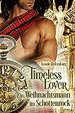 Timeless Lover: Ein Weihnachtsmann im Schottenrock